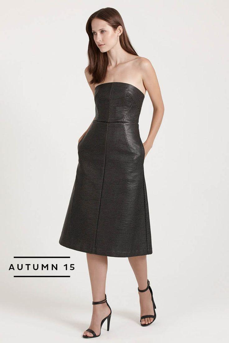 ambition dress by Sheike