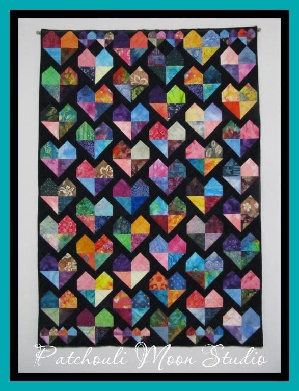 137 best Quilts Batik images on Pinterest   Mosaics, Baskets and ... : tradewinds quilt pattern free - Adamdwight.com