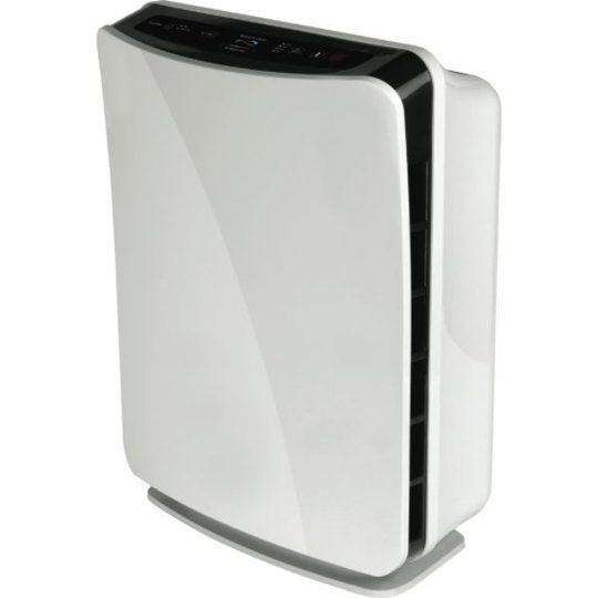 Air purifiers - for impurities, dust, and perhaps cafeteria fish scent from the break room :)