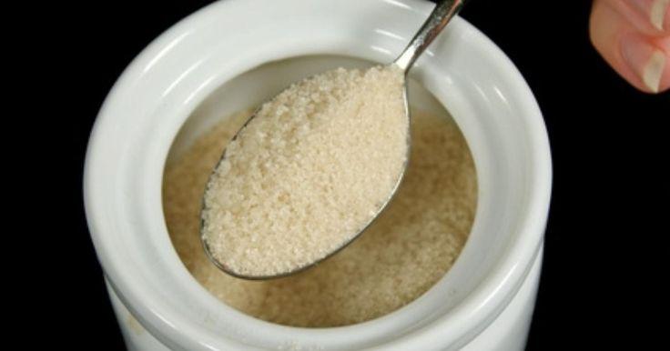 haz tu propio jarabe de maiz