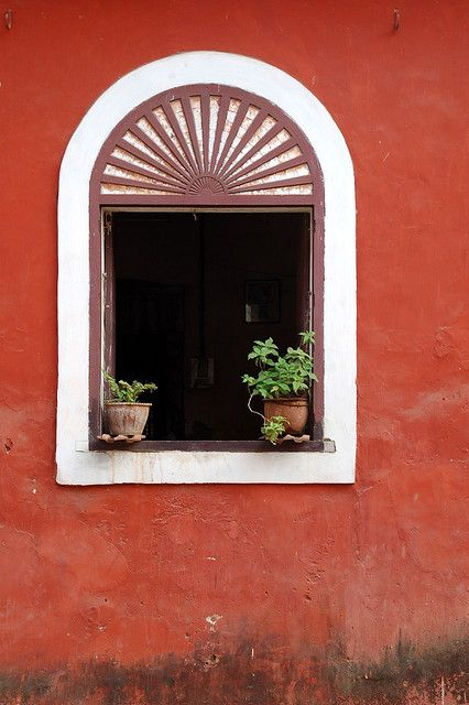 Interesting Goa - http://www.travelandtransitions.com/destinations/destination-advice/asia/