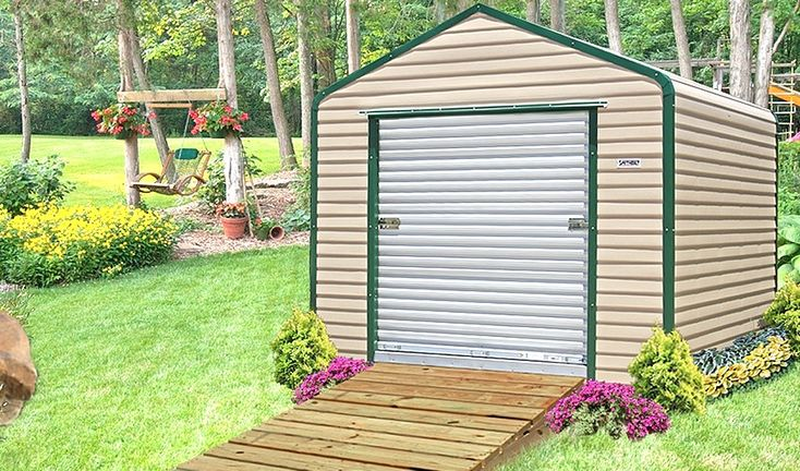 Shed City offers quality portable storage sheds at affordable prices.