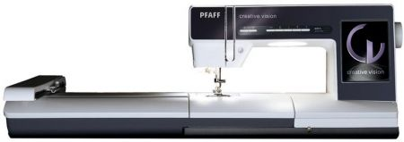 Pfaff Creative Vision