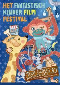 Fantastisch Kinderfilmfestival