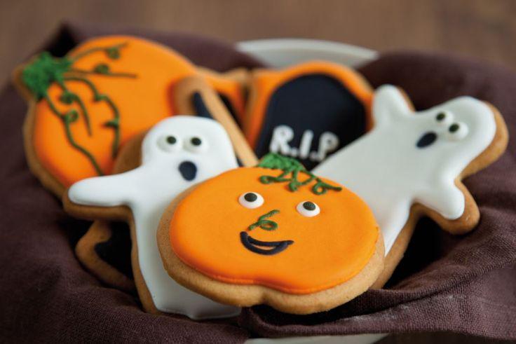 Met de producten uit ons nieuwe Halloween & Herfst assortiment ben je helemaal klaar voor de Herfst!  http://www.deleukstetaartenshop.nl/producten/thema-s/halloween-herfst