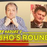 Big Finish's 'Whosround' podcast did an interview with Steven Moffat. very fun! https://www.bigfinish.com/podcasts/v/toby-hadoke---who-s-round-232