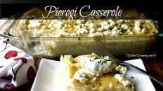 Dylan Dreyer's Pierogi Casserole - TODAY.com