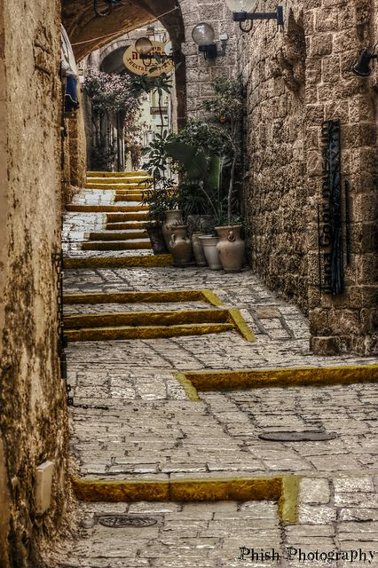 Old Jaffa, Israel  Israel Share your Israel Experience  join https://www.facebook.com/groups/65681017224/