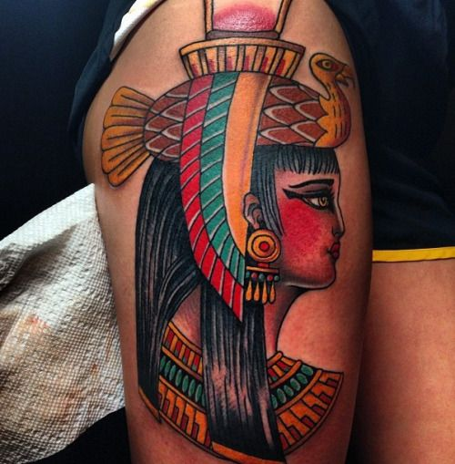 Goddess Tattoo For Woman: 25+ Best Ideas About Egyptian Goddess Tattoo On Pinterest