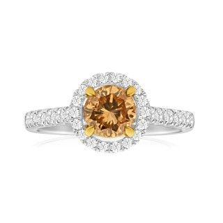 Ring, fancy solitaire ring, engagement ring, diamond ring, australian diamond, online jewellery, gold, grahams jewellers