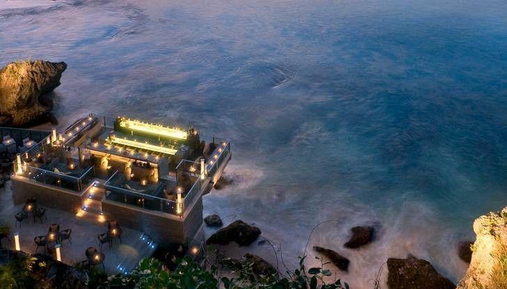 Rock Bar Bali – Rimba Jimbaran