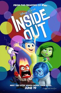 #InsideOut can be used as a good template for how to teach people about #Alzheimers