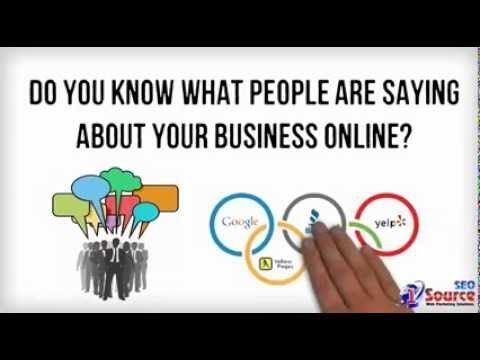 Is your business in need of a 5 star reputation online?
