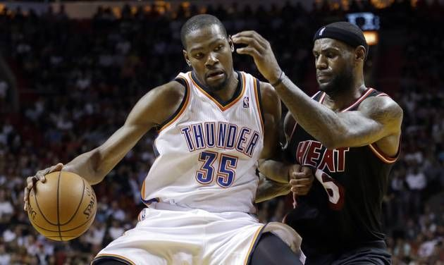 Oklahoma City Thunder Basketball, OKC Thunder | NewsOK