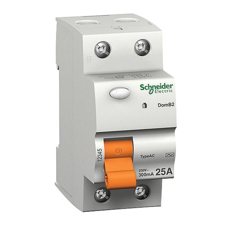 Jual : Schneider ELCB DOMAE 2P 63A 300MA AC (2 Phase 36 Ampere) - Alat Listrik dg Harga Murah.  - RCCB Domae - Berkualitas tinggi - Harga untuk 1 Buah.  http://kliklistrik.com/elcb/289-schneider-rccb-domae-2p-63a-300ma-ac.html  #elcb #schneider #domae