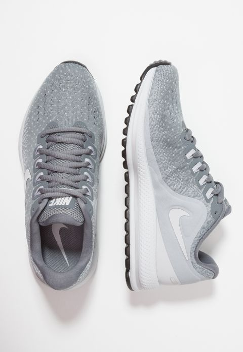 100% authentic 7c220 d6084 Nike Performance WMNS AIR ZOOM VOMERO 13 - Hardloopschoenen neutraal - cool  grey pure platinum