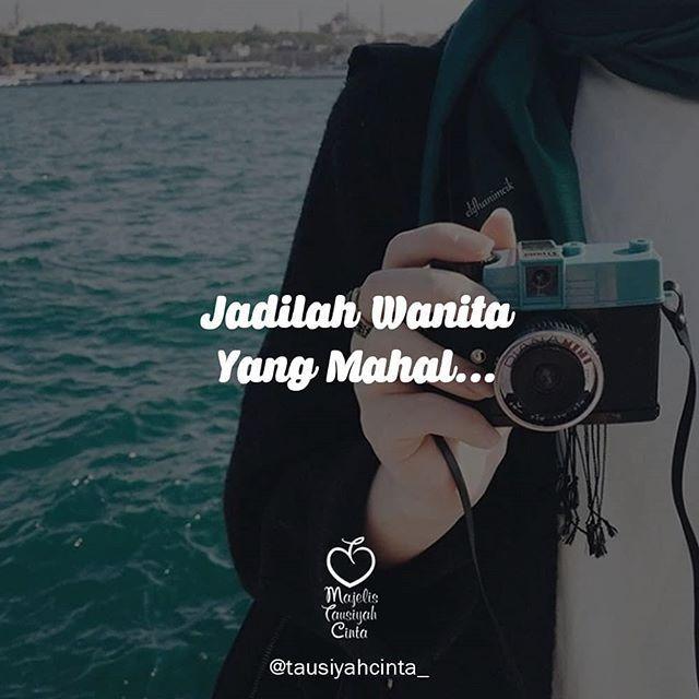 Pin Oleh Nisrina Ningtyas Di Islam Dengan Gambar Harga Diri