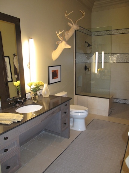 find this pin and more on universal design bathrooms by sarahpruett. Interior Design Ideas. Home Design Ideas