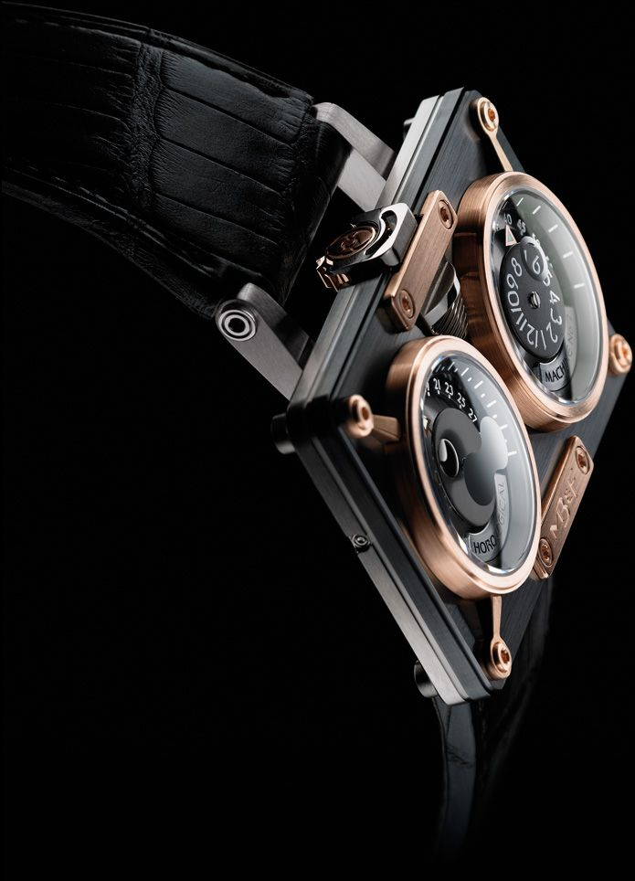 24 best Horological Machine N°2 (HM2) images on Pinterest ...