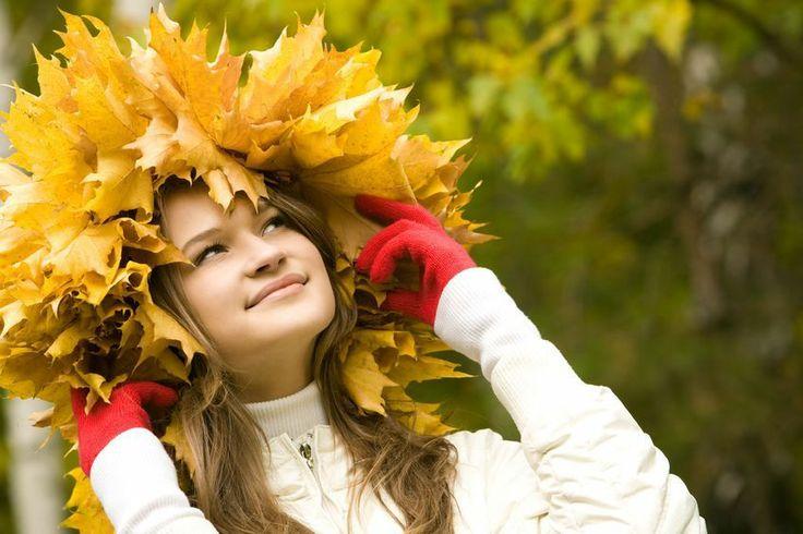 Поделки из листьев своими руками для детей и взрослых. Поделки из осенних сухих листьев. Ошибана