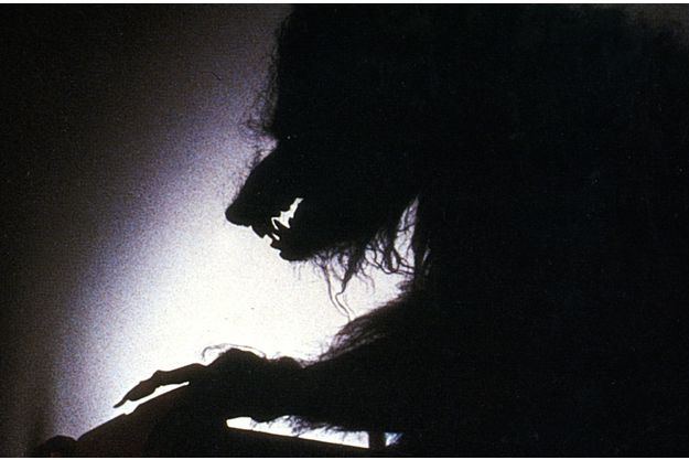 """Le loup-garou de """"Hurlements"""", l'excellent film de Joe Dante sorti en 1980. Les témoignages des habitants de Hull décrivent une créature qui n'a rien à envier aux films d'épouvante."""