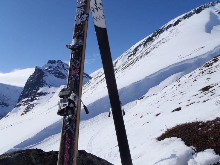 Kebnekaise.net - Allt om Kebnekaise, Kungsleden, alpinism, äventyr, bergsklättring, vandring...