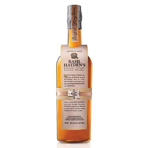 Basil Hayden's Kentucky Straight Bourbon Whiskeybestproductscom