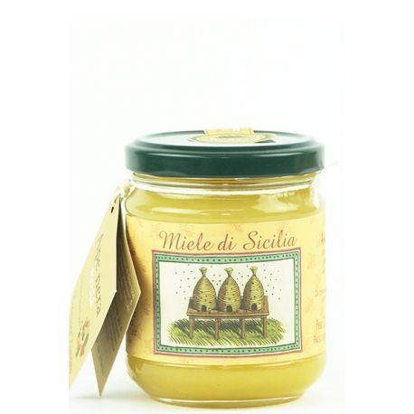 Miele di Carrubo Slow Food 250g