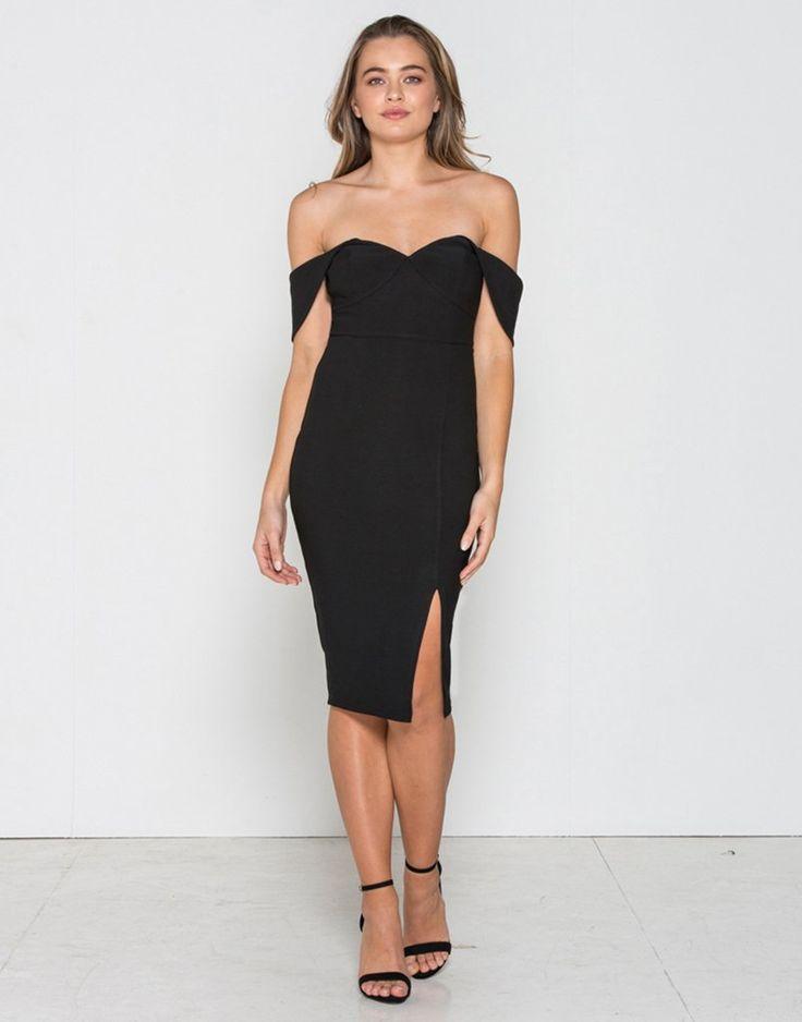 Fresh Soul - Julieta Dress
