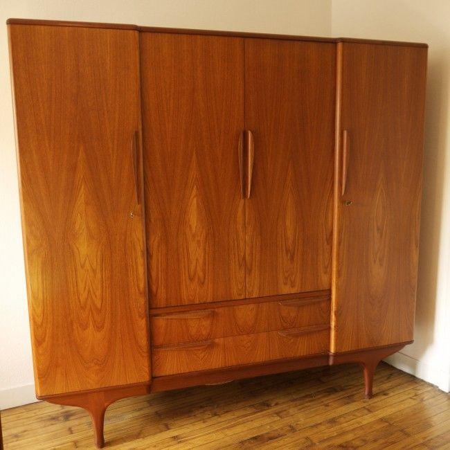 1000 ideas about armoire design on pinterest peindre for Peindre une armoire en pin