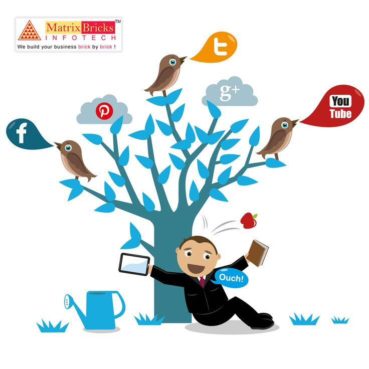 Using social media for business boosts your site's SEO.  Search engine crawlers know which pages are consistently earning traffic.  To know more visit: http://bit.ly/2Ab1WMe  #SMO #digitalmarketing  #socialmedia