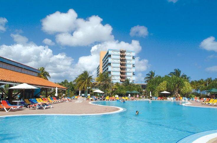 Куба, Варадеро 55 000 р. на 8 дней с 21 января 2017  Отель: BELLEVUE PLAYA CALETA 4 **** (VARADERO)  Подробнее: http://naekvatoremsk.ru/tours/kuba-varadero-271