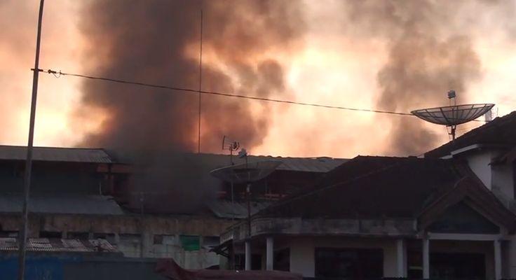 Wach Video Burndown Wonosobo