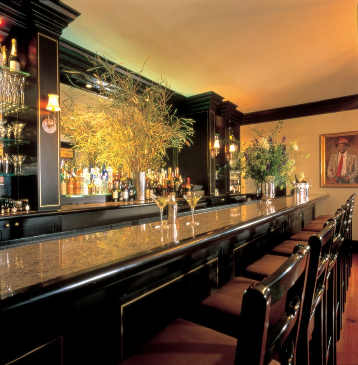 Restaurants Near Planters Inn Charleston Sc