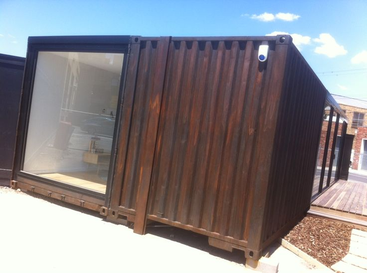 Tiny Home Designs: 1155 Best Images About Container Concepts On Pinterest
