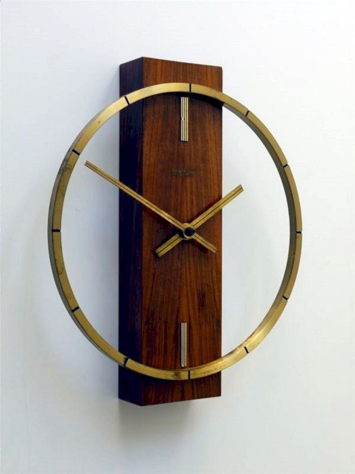 Best Unique Home Clock Ideas For Amazing Wall Decoration 15 Best Unique Home Clock Ideas For Amazing Wall Decoration 15 Design Ideas And Photos Diy Clock Wall Unique Wall Clocks Clock Design