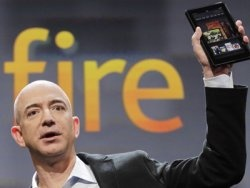 Bezos will end up winning with the Kindle fire: Worth Reading, Tech News, Tablet News, Amazons Custom, Books Worth, Amazons Kindle, Kindle Fire, Amazons Announcements, Tech Gadgets
