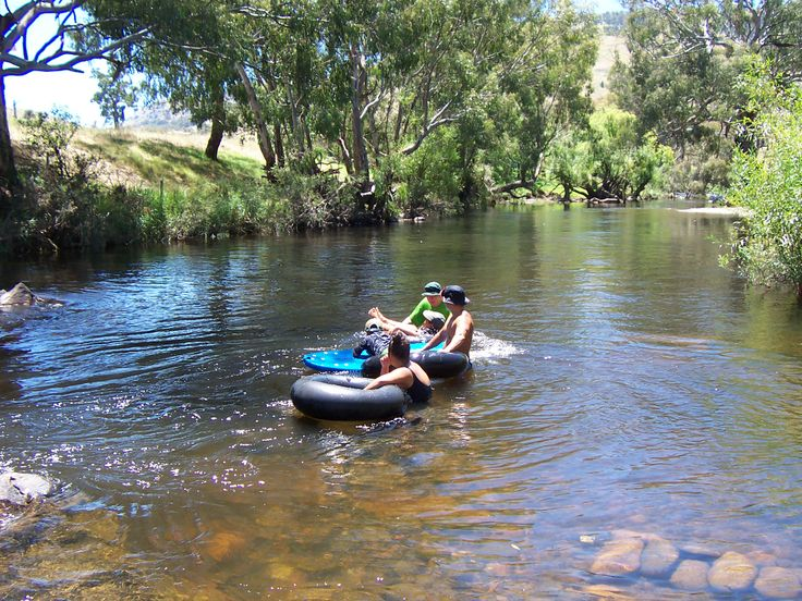 Relax at Elm Cottage.  http://www.elmcottage.com.au/ #NSWgetaway #familyholiday