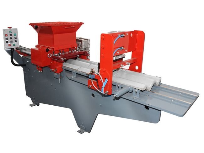 concrete roof tile manufacturing systems uno evoluzione option to grow