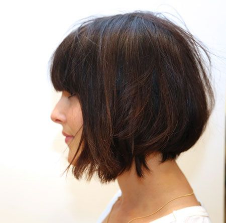Bob Hairstyle 2015