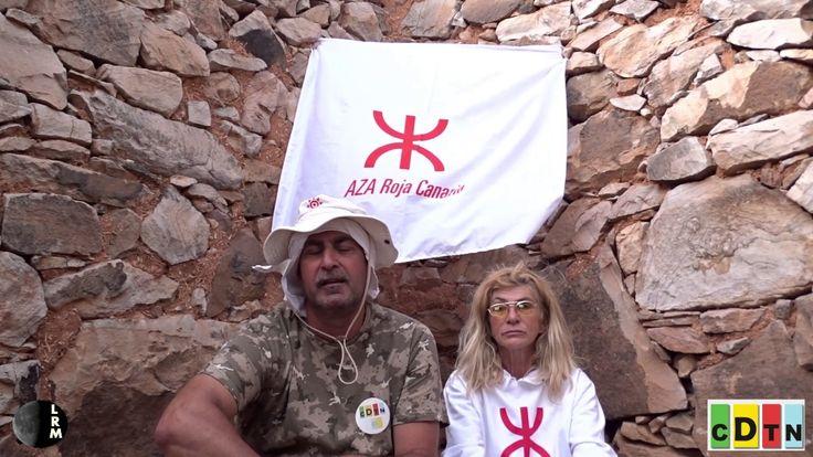SOS TINDAYA - Huelga de Hambre (30.4.17)