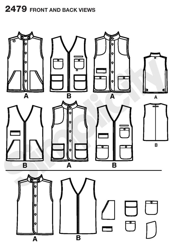 1000 Ideas About Hunting Vest Outdoor Vest