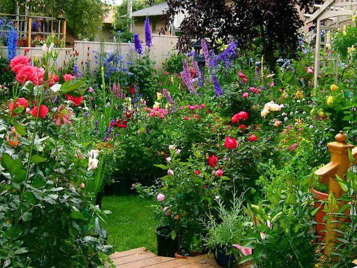 Best Garden Images On Pinterest Landscaping Flowers Garden