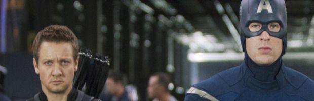 Captain America: The Winter Soldier, i Russo rivelano una ...