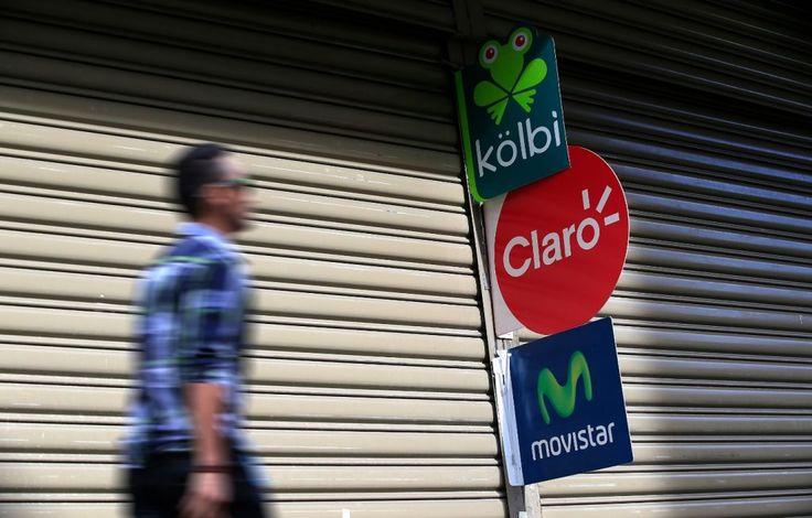 Claro y Movistar pujarán por 7 bloques espectro radioeléctrico en Costa Rica #Telecomunicaciones