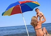 Baby Gear:10 Beach or Pool Must-haves