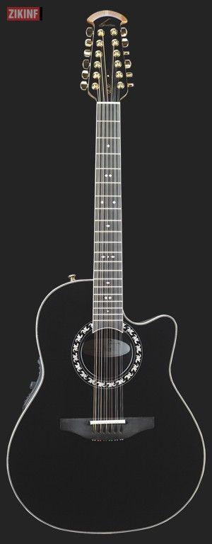 154 best Ovation Adamas images on Pinterest | Electric guitars ...