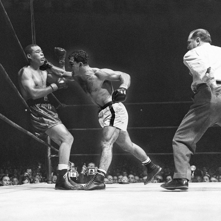 a biography of rocky marciano a boxing legend Boxer rocky marciano is legendary for being the only heavyweight champion in  history to win every single one of his 49 professional fights,.