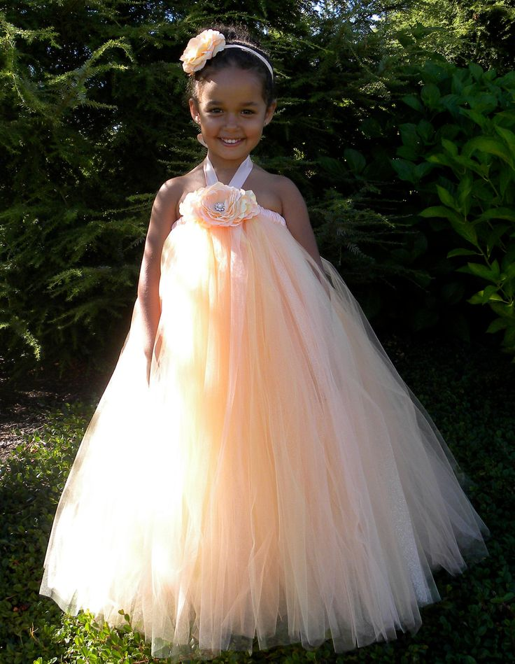 27 best images about Flower Girl Dresses on Pinterest