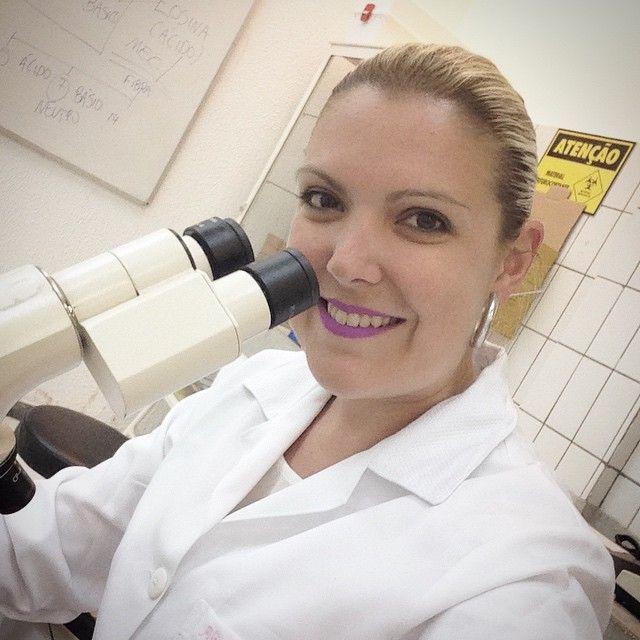 É aqui que o bicho vai pegar hoje!!!  #microscopia #provas #biomedicina #provaduplahj #anatomia #empanico